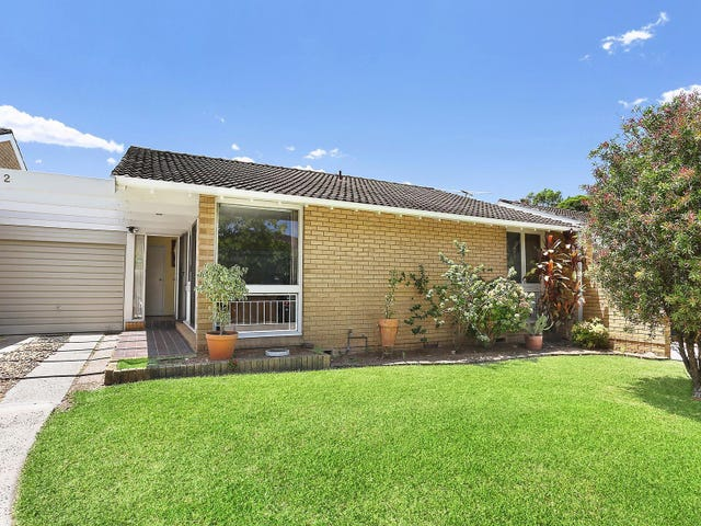 2/56 Wicks Road, North Ryde, NSW 2113
