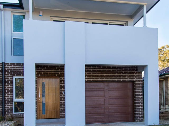 19 Ellesmere Street, Panania, NSW 2213