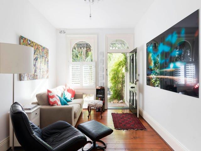165 Sutherland Street, Paddington, NSW 2021
