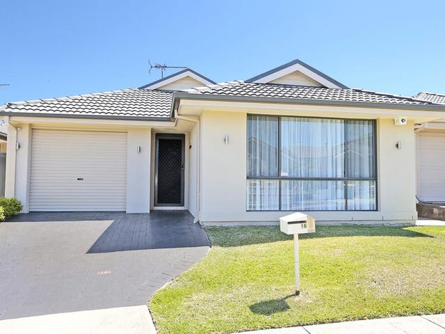 16 Maiden Street, Ropes Crossing, NSW 2760