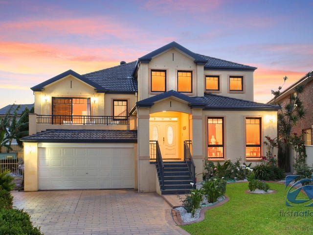 10 Bow Avenue, Parklea, NSW 2768