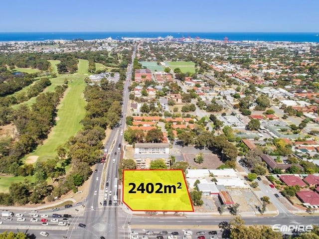 394 & 396 High Street, Fremantle, WA 6160