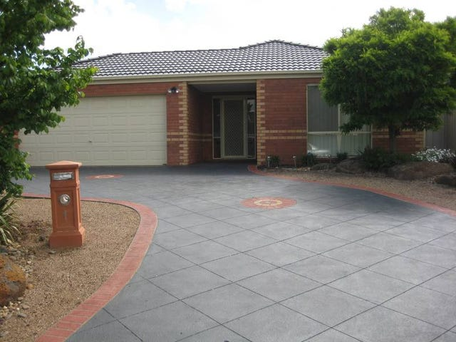 1 Holt Lane, Caroline Springs, Vic 3023