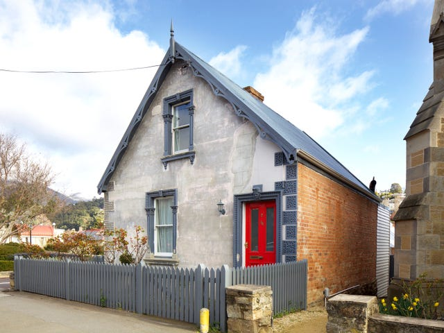 341 Macquarie Street, South Hobart, Tas 7004