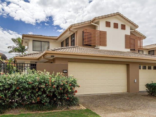 105/136 Palm Meadows Drive, Carrara, Qld 4211