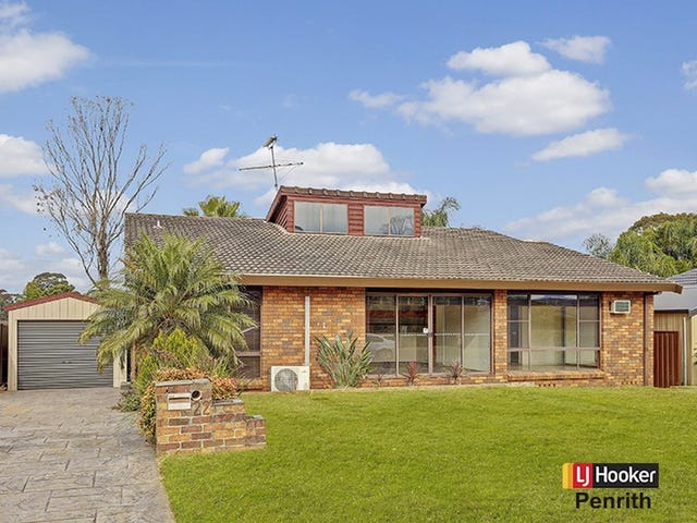 22 Holmegate Crescent, Cranebrook, NSW 2749