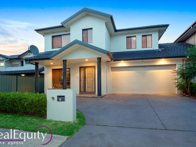 7 Central Avenue, Chipping Norton, NSW 2170