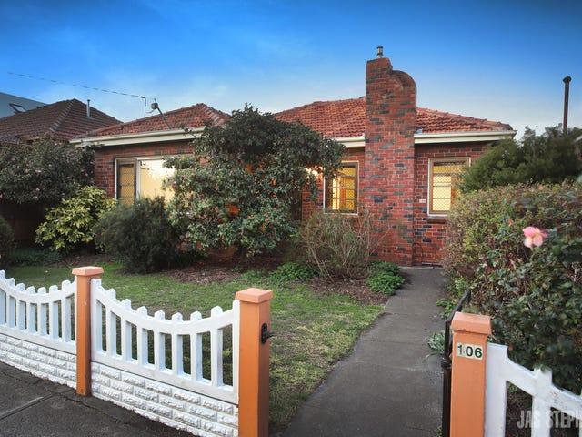 106 Essex Street, West Footscray, Vic 3012