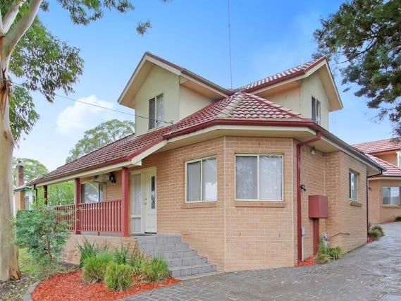 1/18 Lethbridge Street, St Marys, NSW 2760