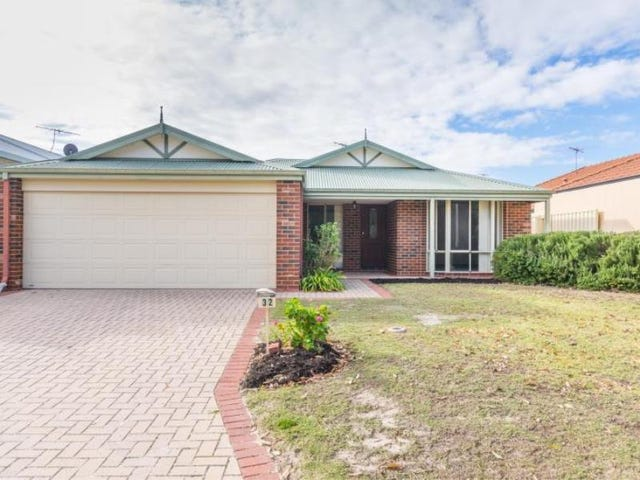 32 Allanbi Circle, Carramar, WA 6031