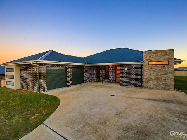 58 Ashworth Drive, Kelso, NSW 2795