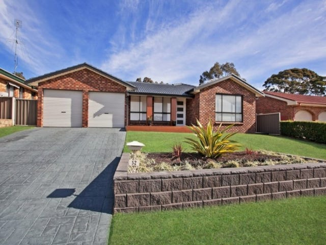 52 Welwin Crescent, Thornton, NSW 2322