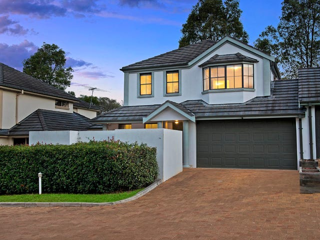 76 Harrington Avenue, Castle Hill, NSW 2154