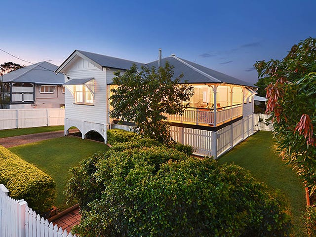 63 Wesley St, Lutwyche, Qld 4030