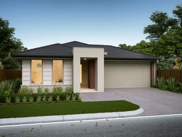 Lot 3  Clarcoll Crescent South, Kangaroo Flat, Vic 3555