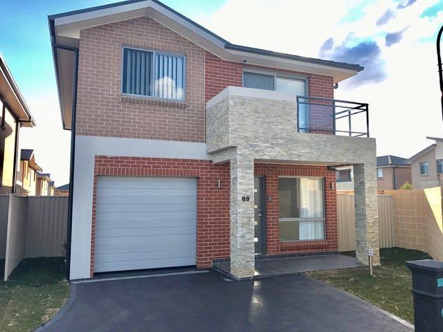 69 Fyfe Rd, Kellyville Ridge, NSW 2155