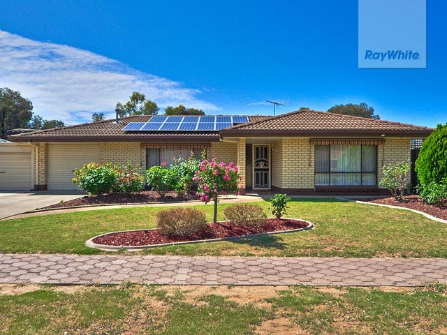 17 Banksia Crescent, Parafield Gardens, SA 5107