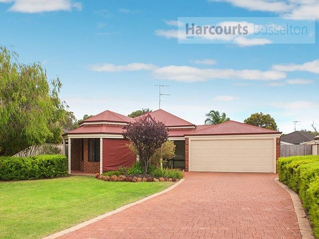 4 Curno Place, West Busselton, WA 6280
