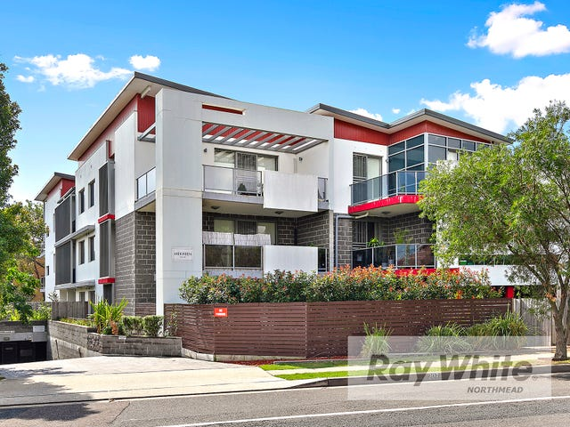 11/205-207 William Street, Granville, NSW 2142