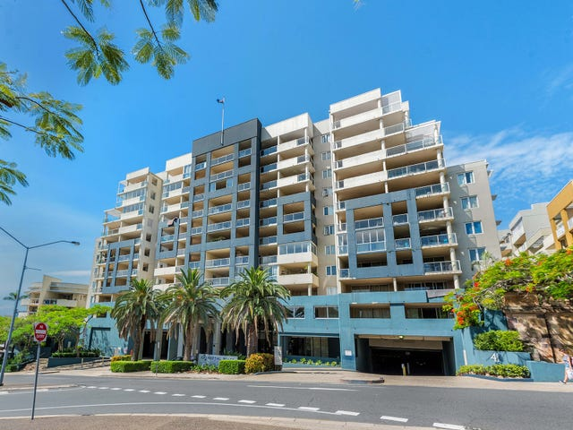 22/131 Wickham Street, Fortitude Valley, Qld 4006