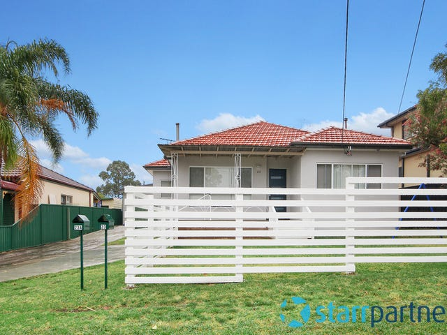 23 Brotherton Street, South Wentworthville, NSW 2145