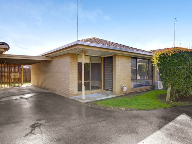 5/216 Wilsons Road, Whittington, Vic 3219