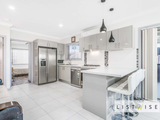 18a Charlton Place, St Clair, NSW 2759