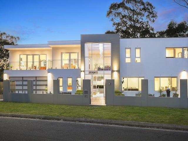 55 St George Crescent, Sandy Point, NSW 2172