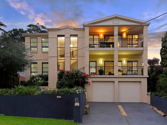 6 Ocean View Parade, Mount Ousley, NSW 2519