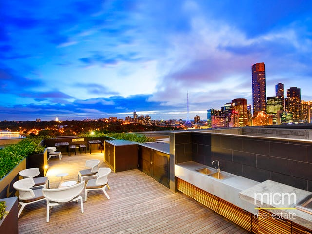709/108 Flinders Street, Melbourne, Vic 3000