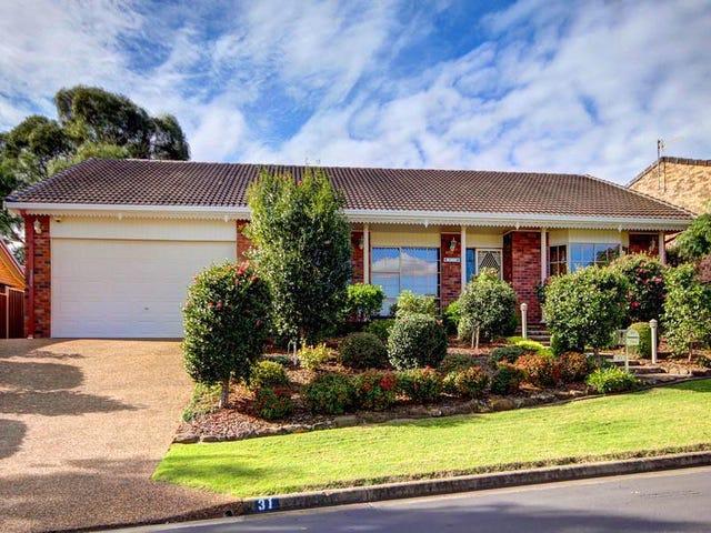 31 Coronet Pl, Dapto, NSW 2530