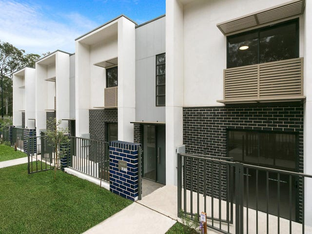 Lot 31 Parkland Terr Cudgegong Road, Rouse Hill, NSW 2155