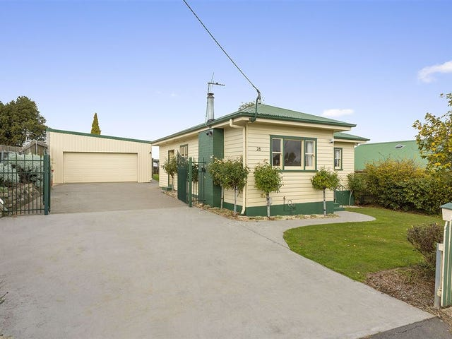 28 Abels Hill Road, St Leonards, Tas 7250