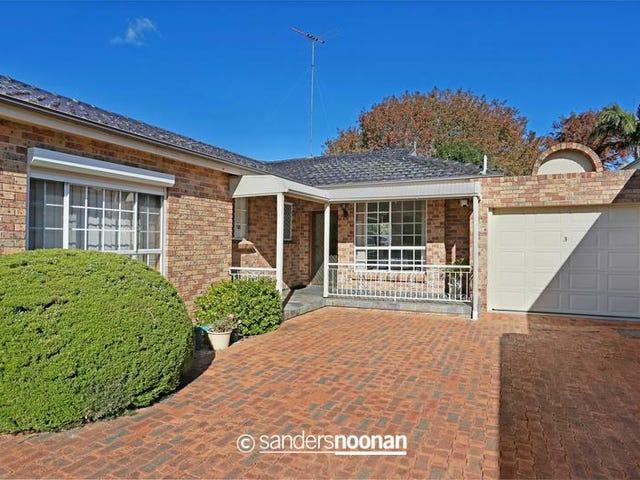 3/29-31 Samuel Street, Peakhurst, NSW 2210