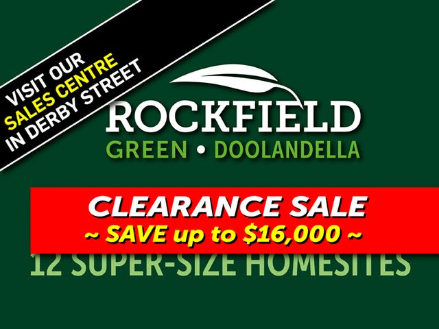 Muhammad Street, Doolandella, Qld 4077