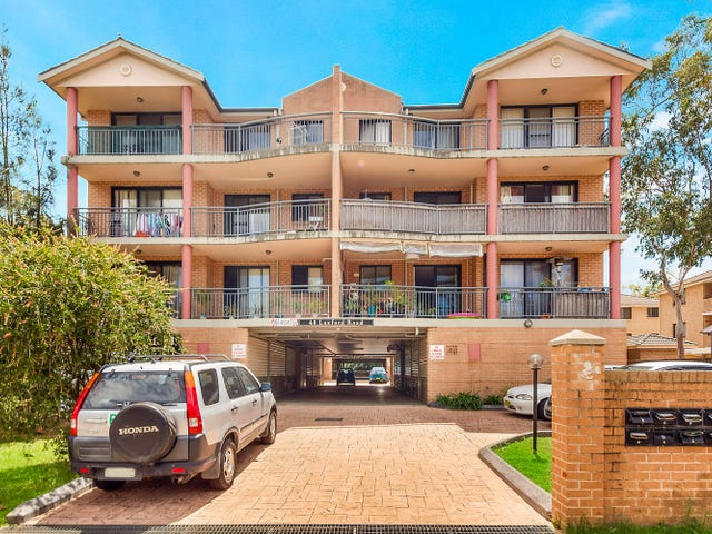 21/48 Luxford Road, Mount Druitt, NSW 2770