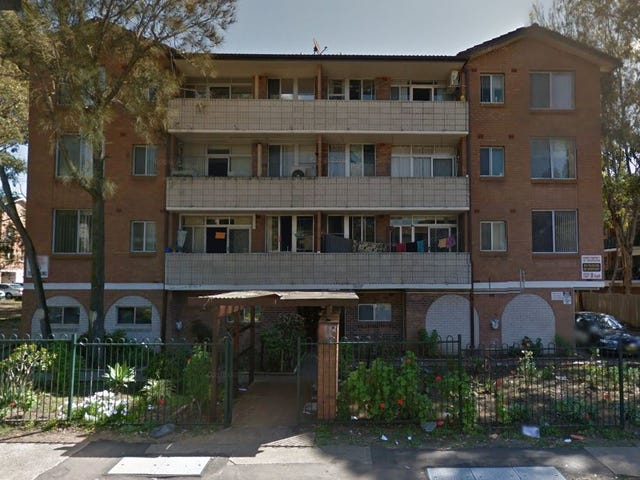 6/4 Beale Street, Liverpool, NSW 2170