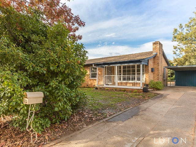 23 Blacket Street, Downer, ACT 2602