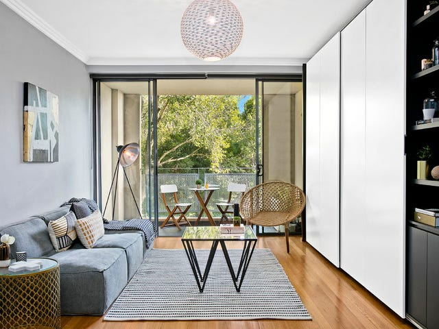 7/301 Stanmore Road, Petersham, NSW 2049