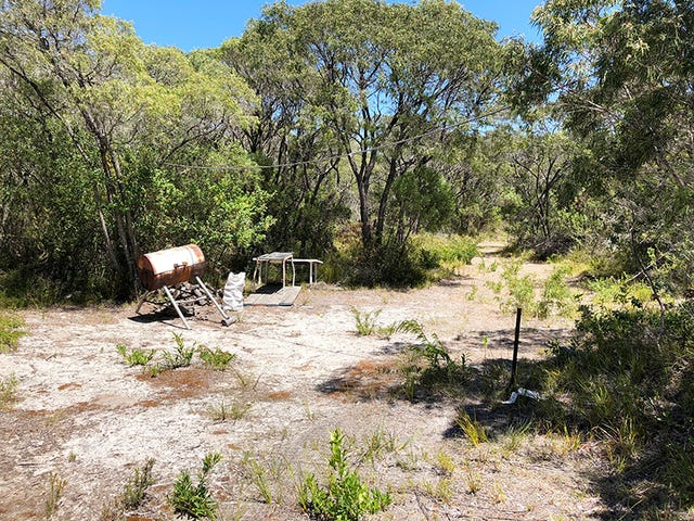 Lot 49, 49 Gneiss Hill Road, Bremer Bay, WA 6338