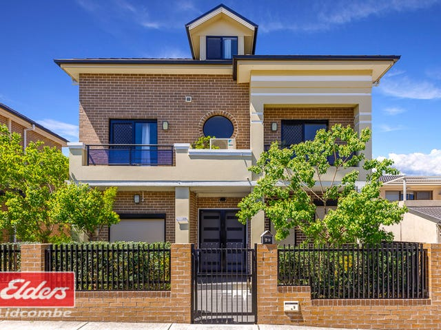 29 COCKTHORPE ROAD, Auburn, NSW 2144