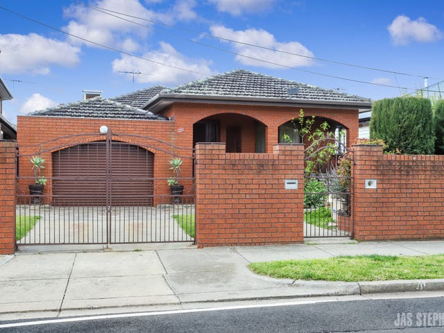 120 Essex Street, West Footscray, Vic 3012