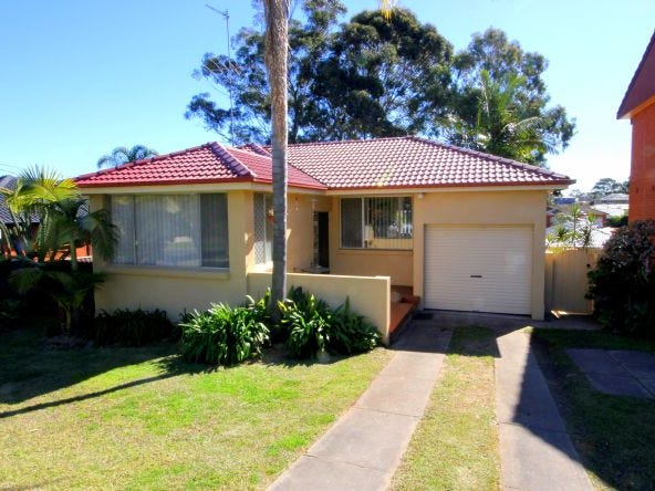 86 Rex Road, Georges Hall, NSW 2198