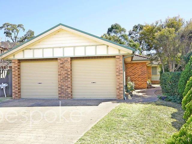 11 Centauri Circuit, Cranebrook, NSW 2749