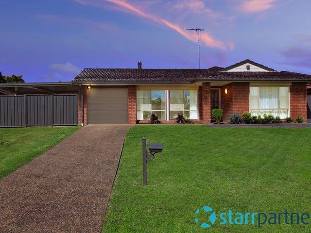 11 Macina Place, St Clair, NSW 2759