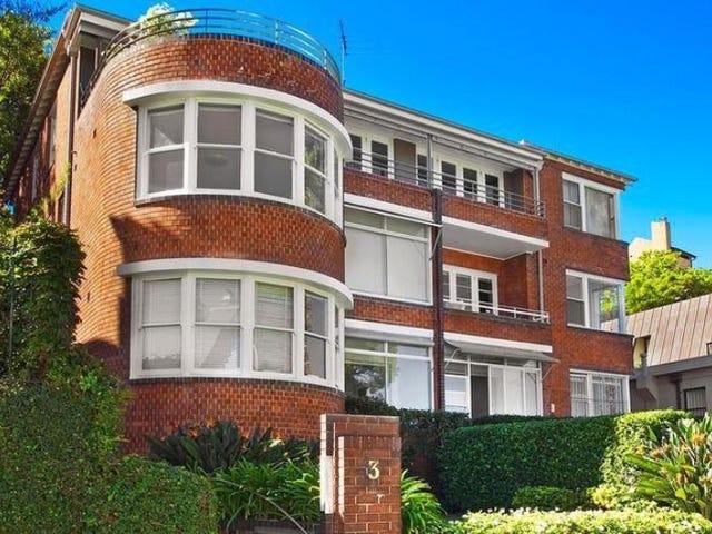 1/3 Goomerah Crescent, Darling Point, NSW 2027