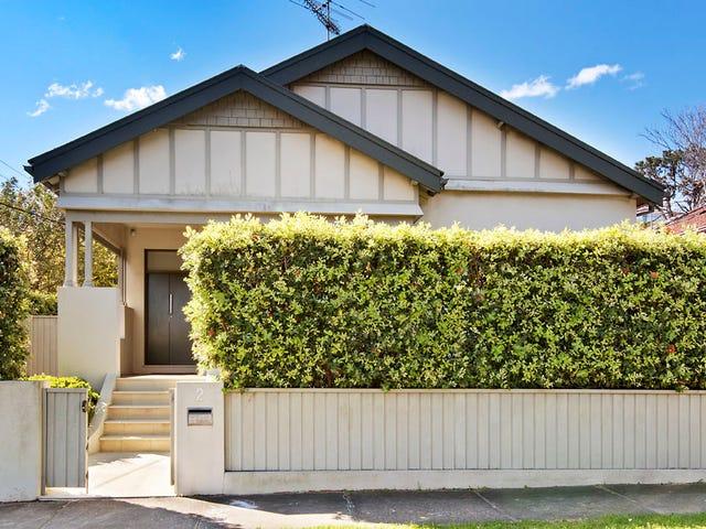 2 Arcadia Street, Coogee, NSW 2034