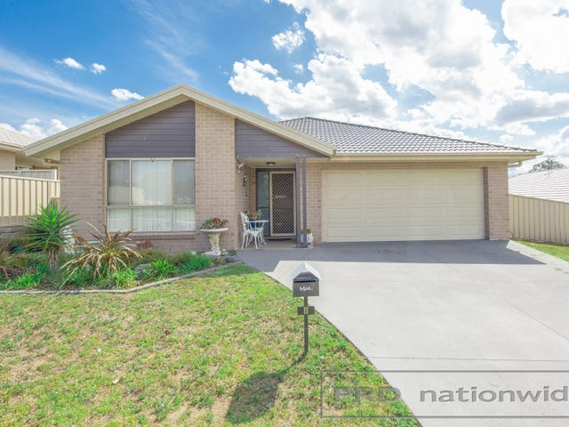 8 Sapphire Drive, Rutherford, NSW 2320