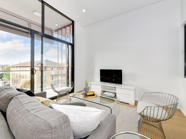 9/8 Grosvenor Street, Kensington, NSW 2033