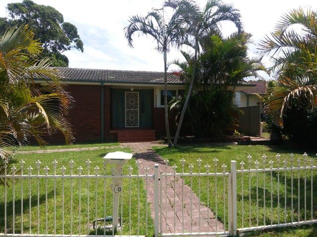 10 Tressider Place, Bellambi, NSW 2518